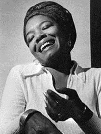 Maya Angelou and the Victorious Personality | The Astrology