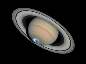 Saturn (Hubble Space Telescope)