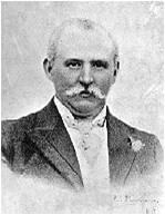 Alan Leo 1860-1917