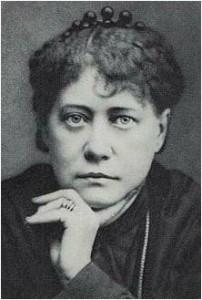 Helene Blavatsky 1831-1891