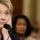 Hillary Clinton: Three Faces and Two Charts