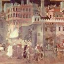 The Past Darkly: Divine Comedy's Historical Background