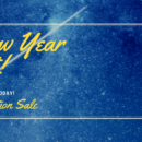 Saturn-Solstice Celebration Sale!