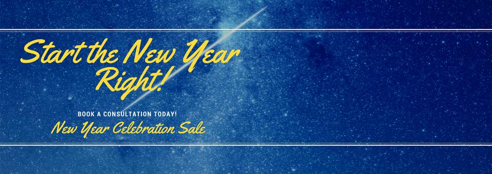 Saturn-Solstice Celebration Sale!