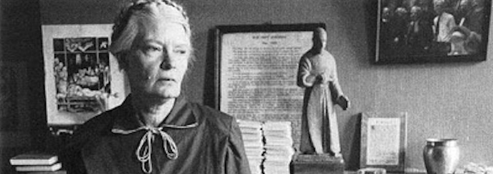 Dorothy Day: Untimely Prophet