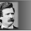 Mark Twain – Novelist and Humanitarian