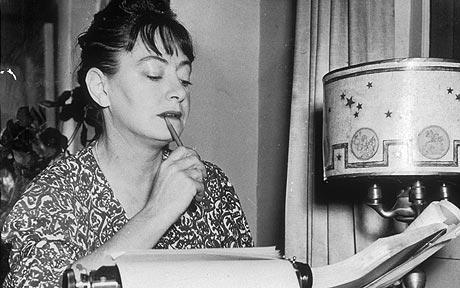 Dorothy Parker: At Wit's End